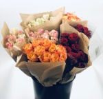 10-pack roses 60 Extra